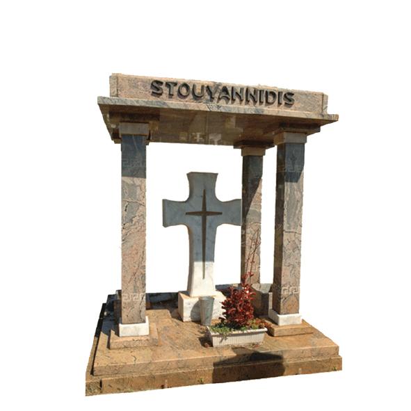 double-tombstone-cross