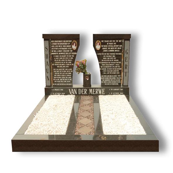 double-tombstone-van-der-merwe