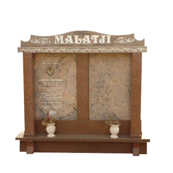double-tombstone-malatji