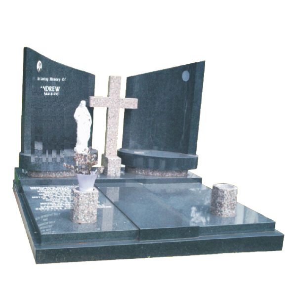 double-tombstone-cross